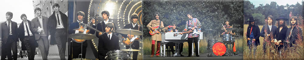 Beatles Canvas Art