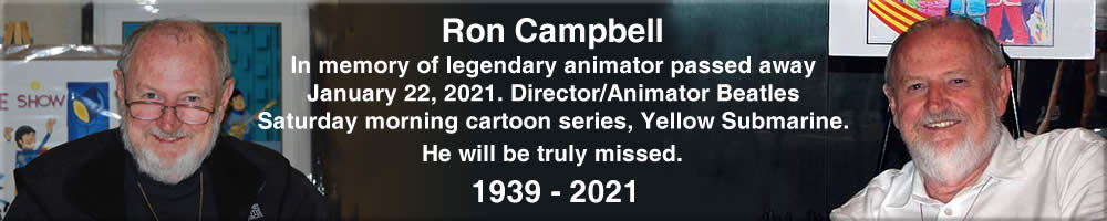 Ron Campbell